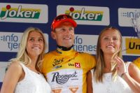 Tour de Norvège Etape 3: Pieter Weening l'emporte
