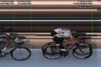 La photo-finish donne Alexander Kristoff face à Mark Cavendish