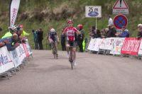 Bjorg Lambrecht remporte la 1ère étape de la Ronde de l'Isard