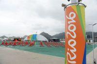 Le Parc Olympique de Barra