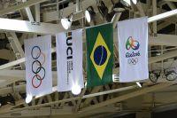 Les Jeux Olympiques de Rio
