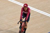 Lasse-Norman Hansen écrase la poursuite individuelle à Rio