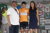 Romain Seigle vainqueur du Tour de Moselle