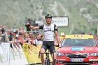 Troisième victoire en WorldTour pour Stephen Cummings cette saison
