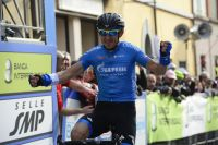 Sergey Firsanov s'impose sur la Semaine Internationale Coppi-Bartali