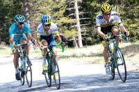 Steven Kruijswijk, Esteban Chaves et Vincenzo Nibali : le tiercé gagnant ?