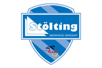 équipe Stölting Service Group, © Stölting Service Group