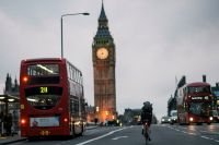 Déplacement urbain à vélo
