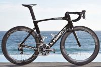 Le S-Works Venge d'Etixx-Quick Step