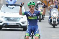 Simon Yates remporte la Clasica Ordizia