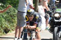 Sylvain Chavanel sur le Tour de France