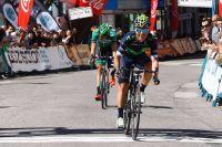 Carlos Betancur marque des points au Tour des Asturies