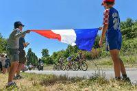Vive le Tour de France !
