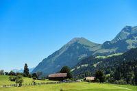 Le Tour de France dans les Alpes