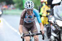 Romain Bardet en quête du podium