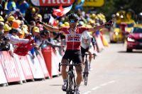 Thomas De Gendt victorieux au Chalet Reynard