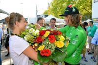 Peter Sagan habitué du maillot vert