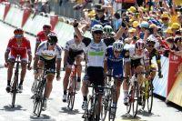 Mark Cavendish vainqueur à Utah Beach