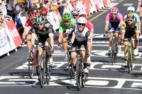 Mark Cavendish encore le plus rapide à Montauban