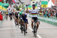 Peter Sagan bat des records de victoires en Suisse