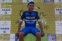 Fernando Gaviria est le n°1