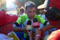 Fernando Gaviria répond à la presse