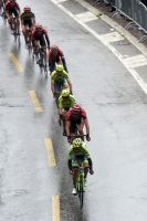 Tinkoff fait le forcing