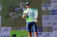 Un imposant trophée pour Dayer Quintana