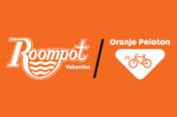 équipe Roompot-Oranje Peloton, ©