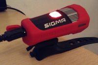 Le feu avant Sigma Buster 200