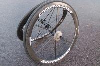 Test des roues Corima 47 mm MCC S+