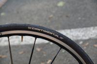 Les pneus Continental GP 4000s II