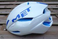 Test du casque Met Manta