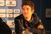 Interview de Thibaut Pinot