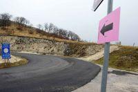 Sur la route de Tirreno