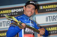 Greg Van Avermaet s'adjuge Tirreno-Adriatico