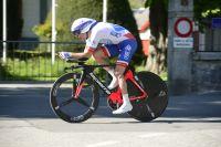 Thibaut Pinot devance les meilleurs au Tour de Romandie
