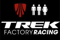 équipe Trek Factory Racing DH, ©