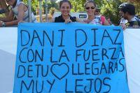 Daniel Diaz possède de fidèle supporters