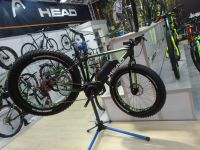 Un e-Fat Bike de chez Head