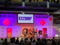 Un show à l'Eurobike