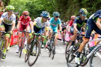 Vincenzo Nibali attend son heure