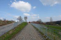 Le Vieux Quaremont, endroit stratégique du Tour des Flandres