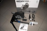 Test du home-trainer Wahoo Kickr