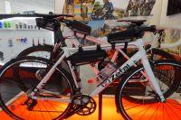 Zéfal vous offre du rangement sur le vélo !
