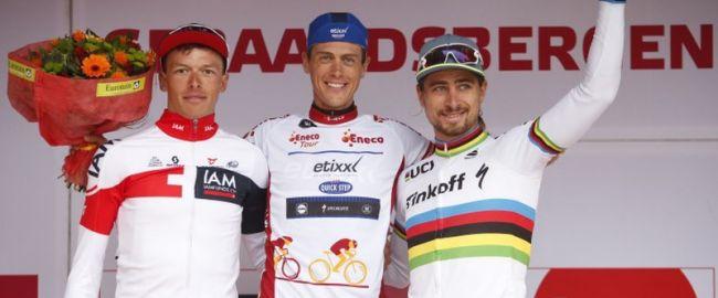Terpstra victoire finale Eneco Tour