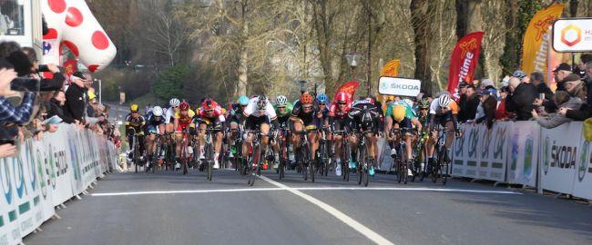 Timothy Dupont s'impose au sprint à Forges-les-Eaux