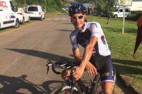 Préparation d'une nouvelle saison cycliste