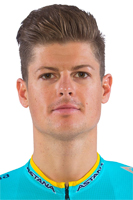 photo de Jakob Fuglsang