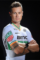 photo de Nicolas Roche